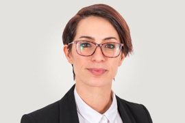 Sara Fritz Navarro