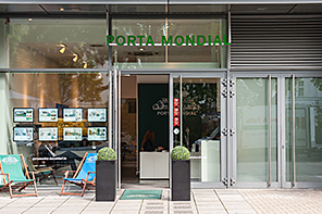 Porta Mondial Düsseldorf