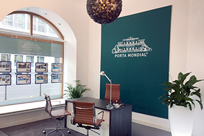 Porta Mondial Frankfurt
