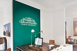 Porta Mondial Koblenz