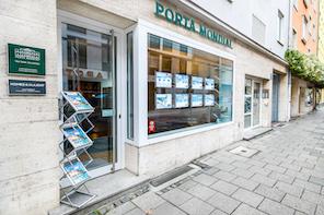 Porta Mondial Munich