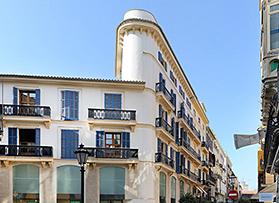 Headoffice Mallorca