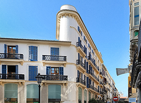 International Franchise-Headoffice on Mallorca