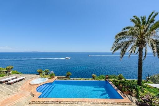Ferienimmobilien auf Mallorca, Ibiza und Menorca liegen im Trend, seit 2 Jahren steigen die Verkaufszahlen wieder.