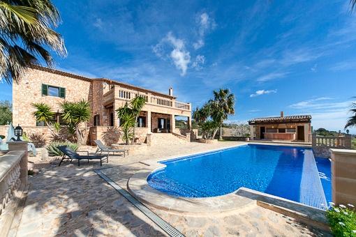 Immer mehr Kapitalanleger entdecken Mallorca Immobilien als Renditeobjekte.