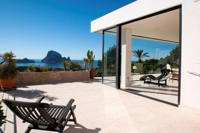 Ausländische Investoren kaufen vor allem Ferienimmobilien in guten Lagen auf den Balearen.
