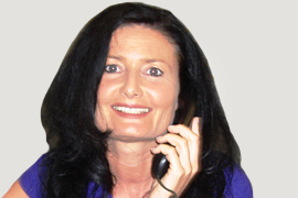 Carolyn Bingenheimer