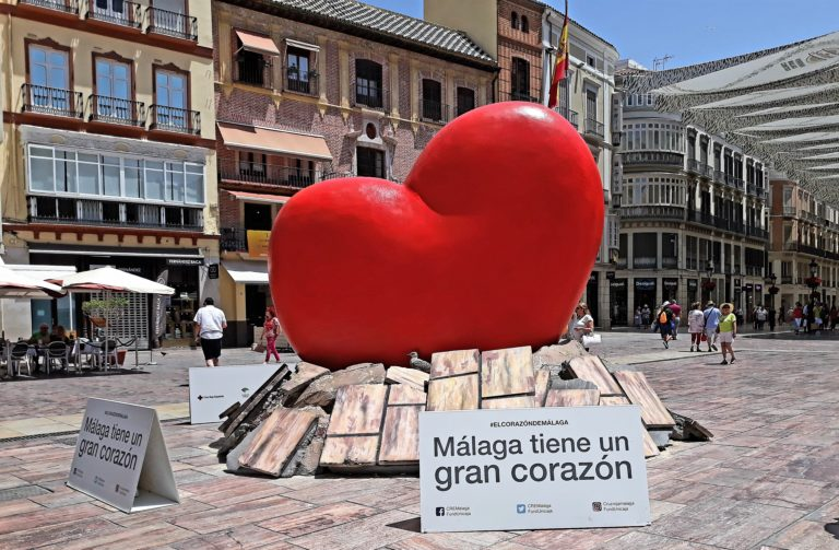 Malaga has a big heart – even for its foreign residents