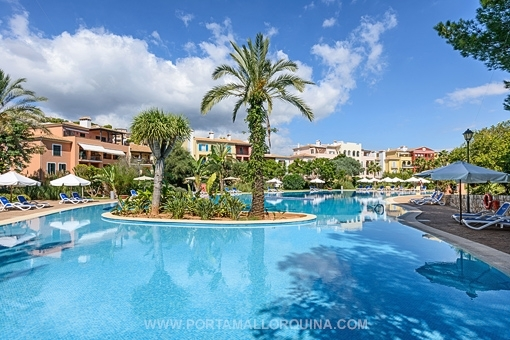 The new legislation on holiday lettings in the Balearics only applies to flats in exceptional cases.