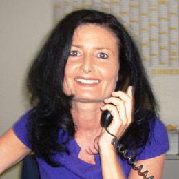 Porta Mondial licence partner Carolyn Bingenheimer