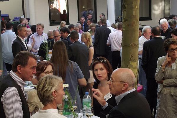 Founders stock in Saarbrücken