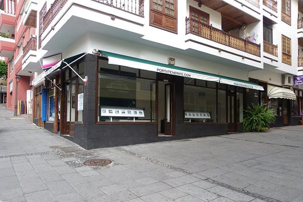 Real Estate in Tenerife