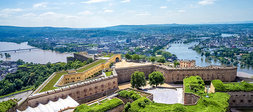 Properties in Koblenz for sale or rent
