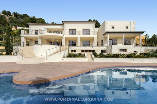 Las propiedades en el extranjero ganan fuerza en el foco de los inversionistas - Ya en 2014, 1 de cada 3 inmuebles en las Islas Baleares fue vendido a no-residentes.